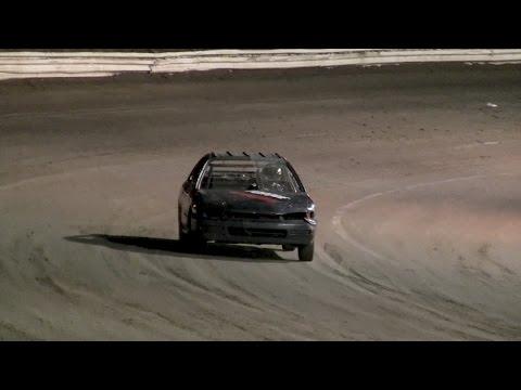 Gladiators - Volusia Speedway Park 12-10-16