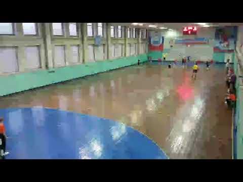 II этап (межрегиональный) Всероссийских соревнований. Девочки до 14 лет. Зона ЦФО. 3-й день