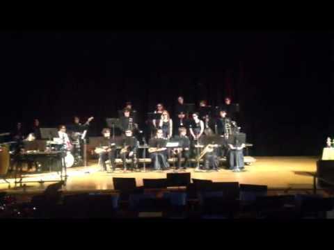 UMHS Jazz Band