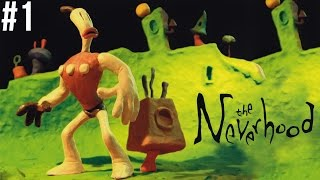 The Neverhood - Clayman [Let
