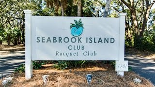 The Village at Seabrook Amenity Park Seabrook Island SC