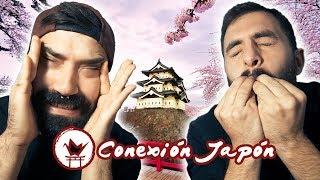 VEN A JAPÓN CON NOSOTROS | Conexión Japón