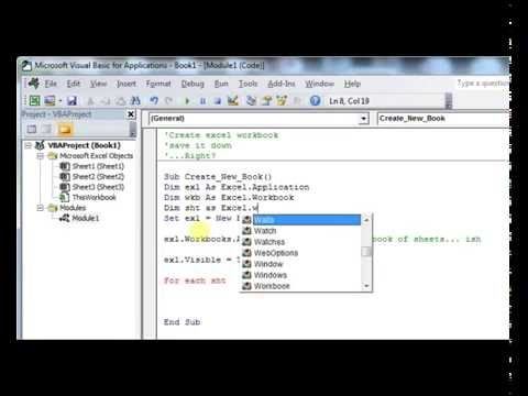 Vba how to save workbook rename sheets create book youtube vba how to save workbook rename sheets create book ibookread PDF