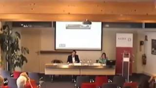 Supranational Criminal Law Lecture, 9 April 2014, Professor Naomi Roht-Arriaza