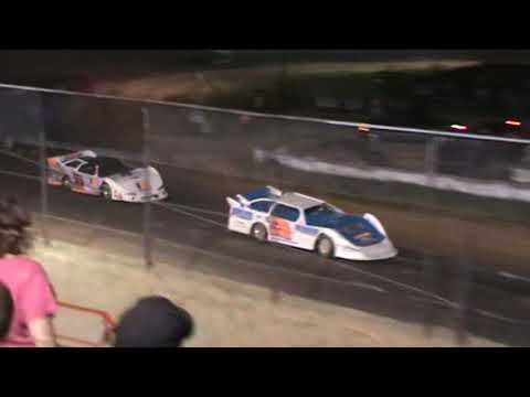 October 6, 2018 Limited Late Model feature at WMS