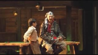 """Мюзикл """" Остров сокровищ """" ( все песни :часть 2 )"""