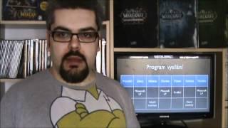 vlog - informace o nadcházejícím dění (gamecrafak)