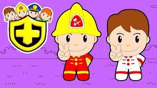 """🚓🚨 Cuti Heroes EP81 """"OMG! LOL!"""" 🚨🚓"""