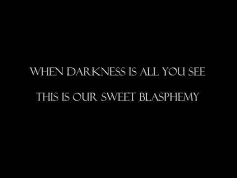 Black Veil Brides - Sweet Blasphemy