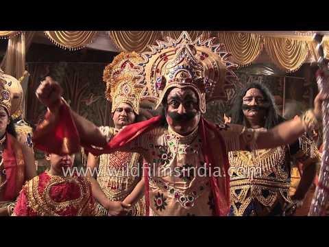 Ram, Lakshman and Si