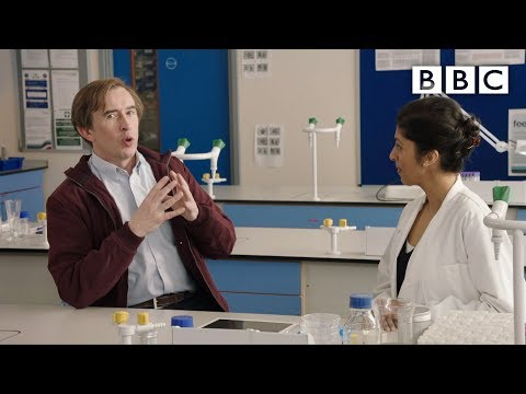 How you've been using the bathroom wrong your entire life - Alan Partridge