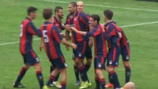 Sestese-Aquila Montevarchi 0-3 Eccellenza Girone B