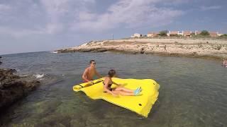Floating Mat : Skiflott