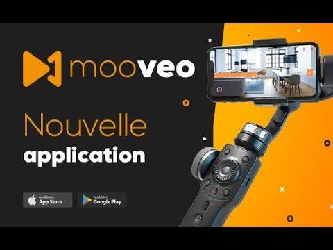 MOOVEO - Vos