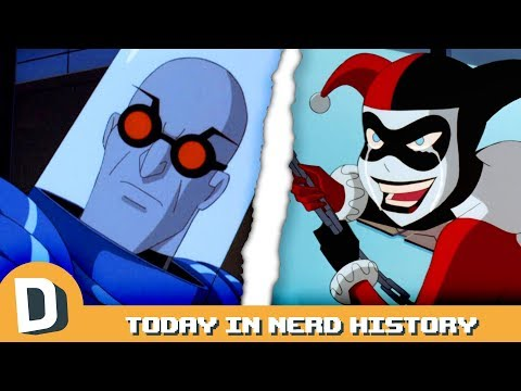 How Batman: TAS Reinvented Batman's Villains