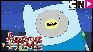 El Límite   Hora de Aventura LA   Cartoon Network