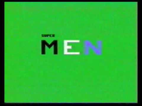 MEN intro 1985