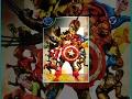 Marvel Zumbis - Filme Completo - Dublado Motion Comic ( Marvel Comics ) 🎬