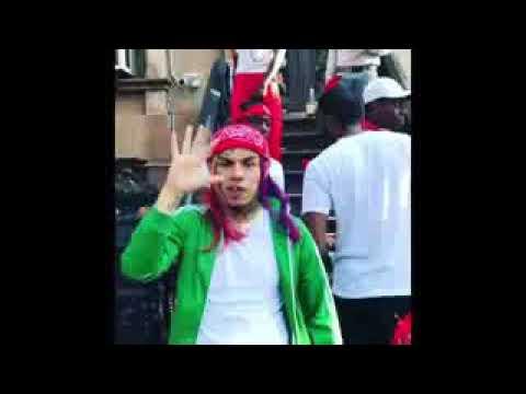 6lX9INE- GUMMO (OFFICIAL MUSIC VIDEO)6lx9ine