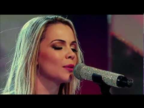 Bruna e Keyla no Raul Gil - Duas Metades (Full HD)