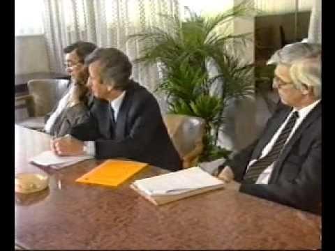 1989/90 Season: City unveil the