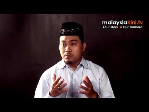 """Pelajar """"di buang"""" sertai Ahmadiyah - YouTube"""