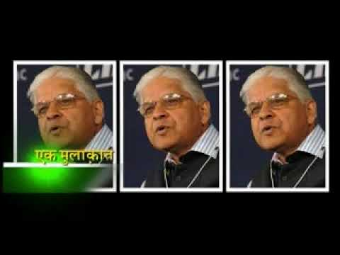 Legal Door Series 16 - Dr Ashwani Kumar Interview ( Former Law and Justice Minister India)
