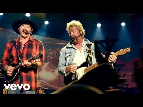 Brooks & Dunn - That's What It's All About