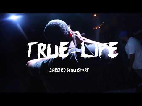 Quis Hart - True Life
