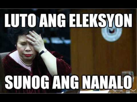 Funny Memes Tagalog 2013 : Funny election pictures youtube