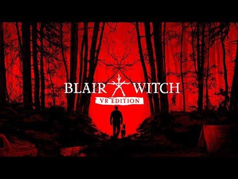 Blair Witch VR - Official Oculus Rift Trailer