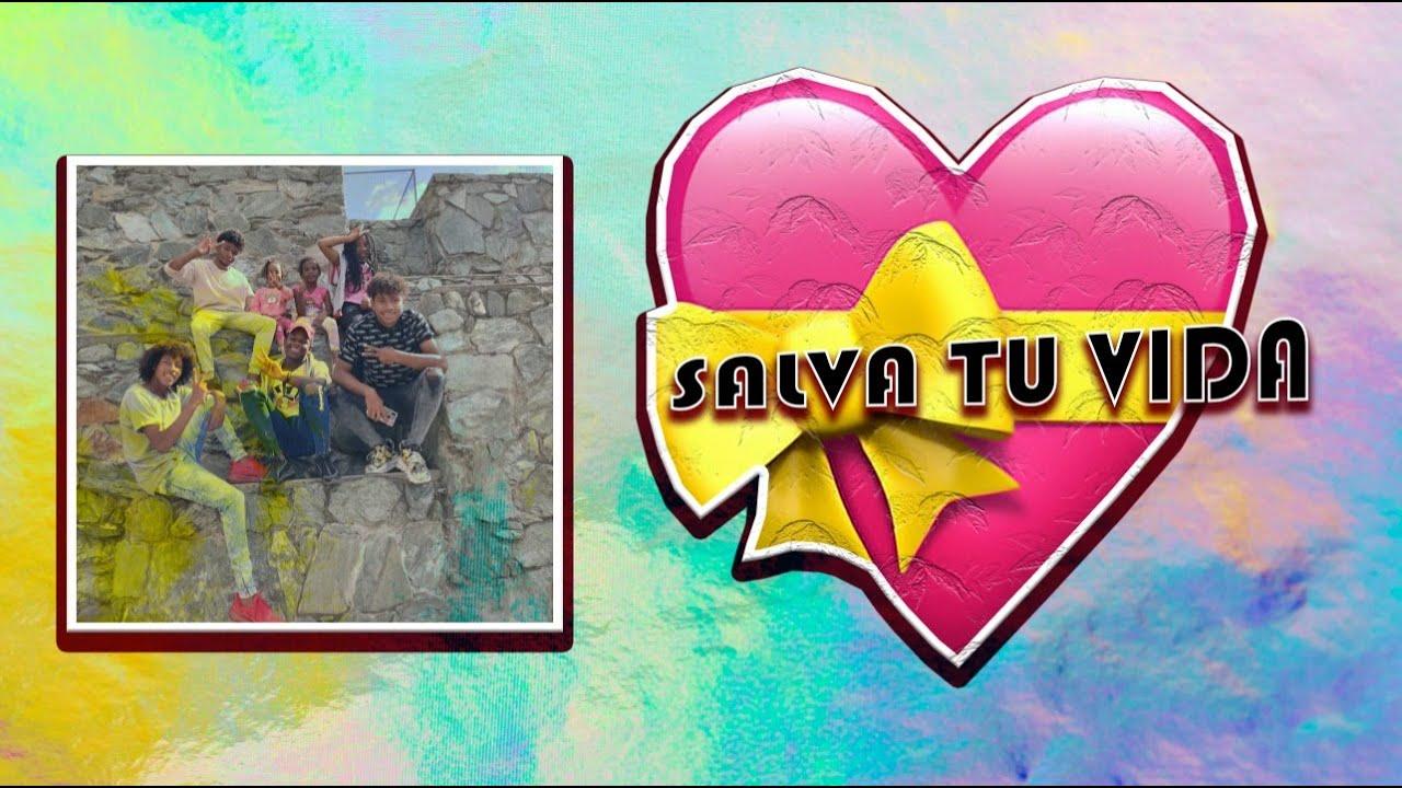 SALVA TU VIDA (THE COMBO TV)