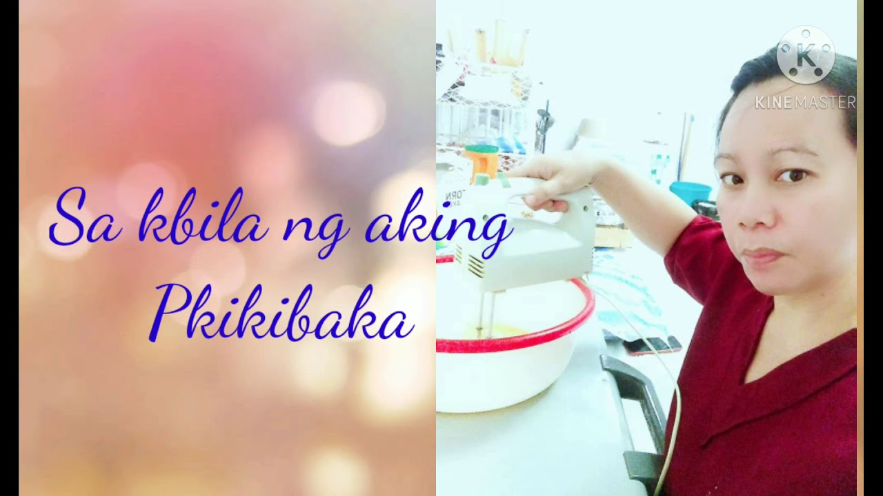 Ang Aking Talambuhay by Kimberly yah