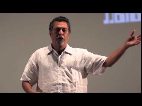 Exploring history through art | Subodh Kerkar | TEDxBITSGoa
