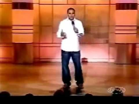 YouTube - Russell Peters whole world's mixing