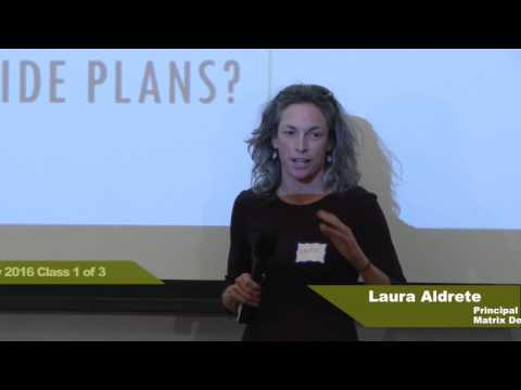 Denver Citizens' Planning Academy 2016 Pt 1 of 3