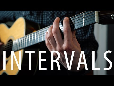 Essential Knowledge For Musicians – Intervals   Music Theory Ep. 5