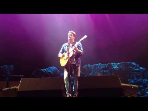 John Mayer | Live at Forum | Copenhagen, Denmark, 16 October 2013