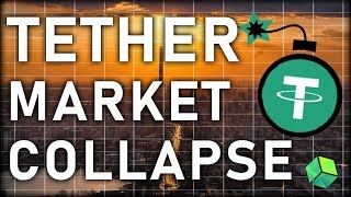 TETHER COLLAPSE PART 2 | News Update