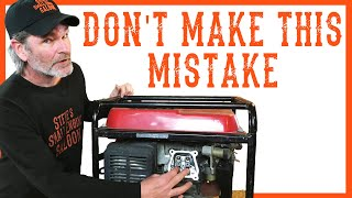 Biggest Mistake You Will Make When Adjusting The Valves  Video