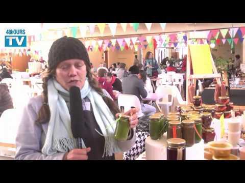City Bowl Market featured on 48hOURSTV