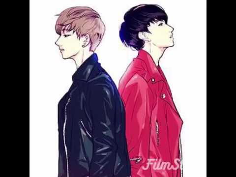 【腐】BTS with BL 防弾少年団 - YouTube