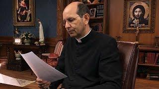 Pronunciamento do Padre Paulo Ricardo a respeito das polêmicas envolvendo a CNBB