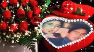 Mangal Shawqi  Negar Jan Zari zari song 2012