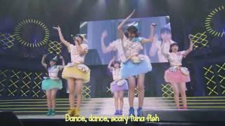 Video Takoyaki Rainbow- Over The Takoyaki Rainbow (English Subbed) download MP3, 3GP, MP4, WEBM, AVI, FLV Agustus 2018