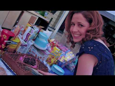 Jenna Fischer, Pam Beesly From The Office, Shares Hollywood's Secrets
