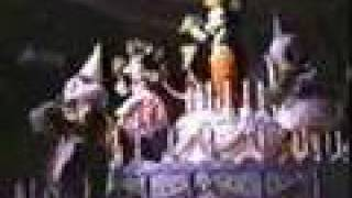 Mickey Mouse Birthday-Celebration-Song (WDW