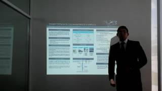 Proyecto de cálculo integral Facultad de sistemas