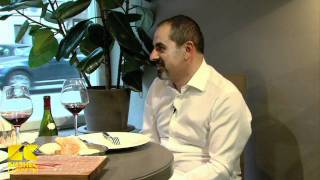 Бизнес-секреты: Арам Мнацаканов