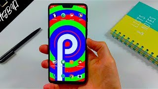 Android Pie 9.0 NEW Features - Everything You NEED To Know!